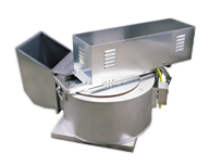 ThermoTek Up-Blast Centrifugal Utility Set Model T-RE