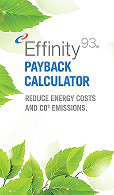 Effinity93 Payback Calculator App