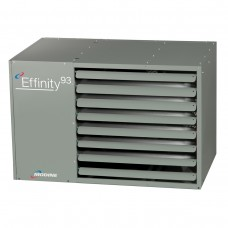 Effinity 93 High-Efficiency Condensing Unit Heater