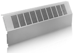 Modine Fin-Tube Radiation Heaters