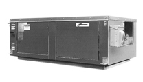 Modine Make-Up Air Unit - Direct Indoor/Outdoor (Models MDB, MRB)