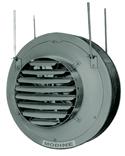 Modine Power Throw Electric Heater