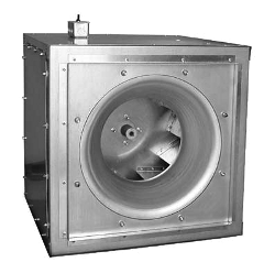 ThermoTek Direct Drive Inline Exhaust Fan Model SIDD-TH