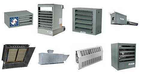 Modine Manufacturing Hydronic Hvac Sales